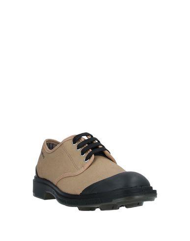 Фото 2 - Обувь на шнурках от PEZZOL  1951 цвет верблюжий
