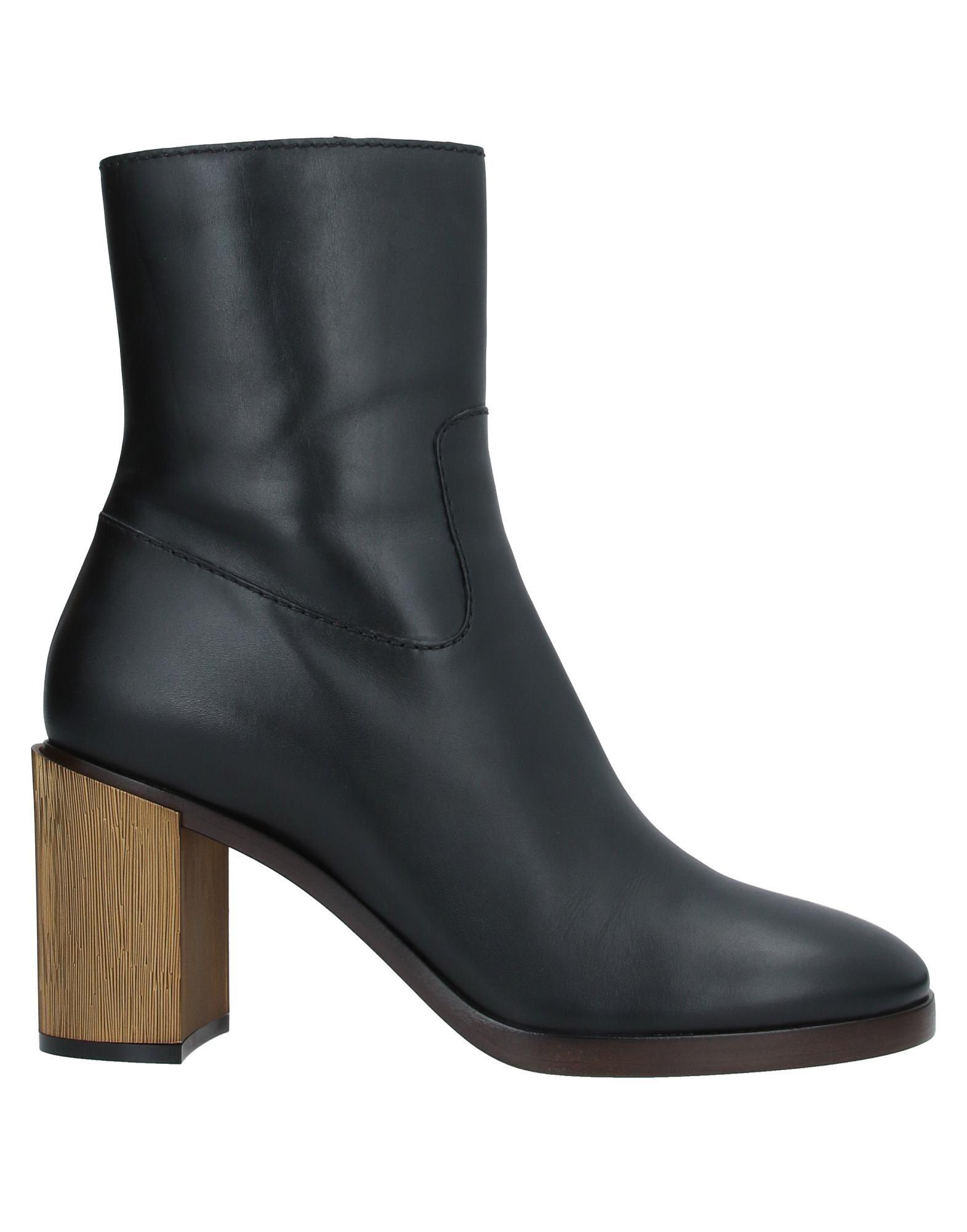 GUCCI Полусапоги и высокие ботинки