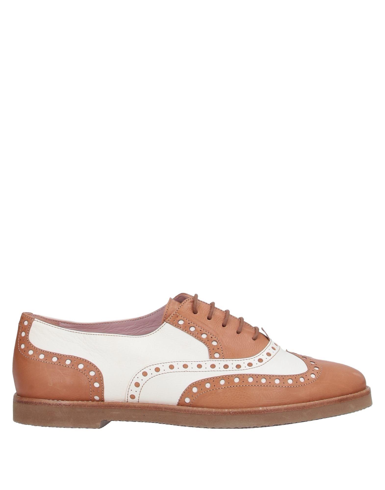 Фото - PRETTY LOAFERS Обувь на шнурках loafers el caballo loafers