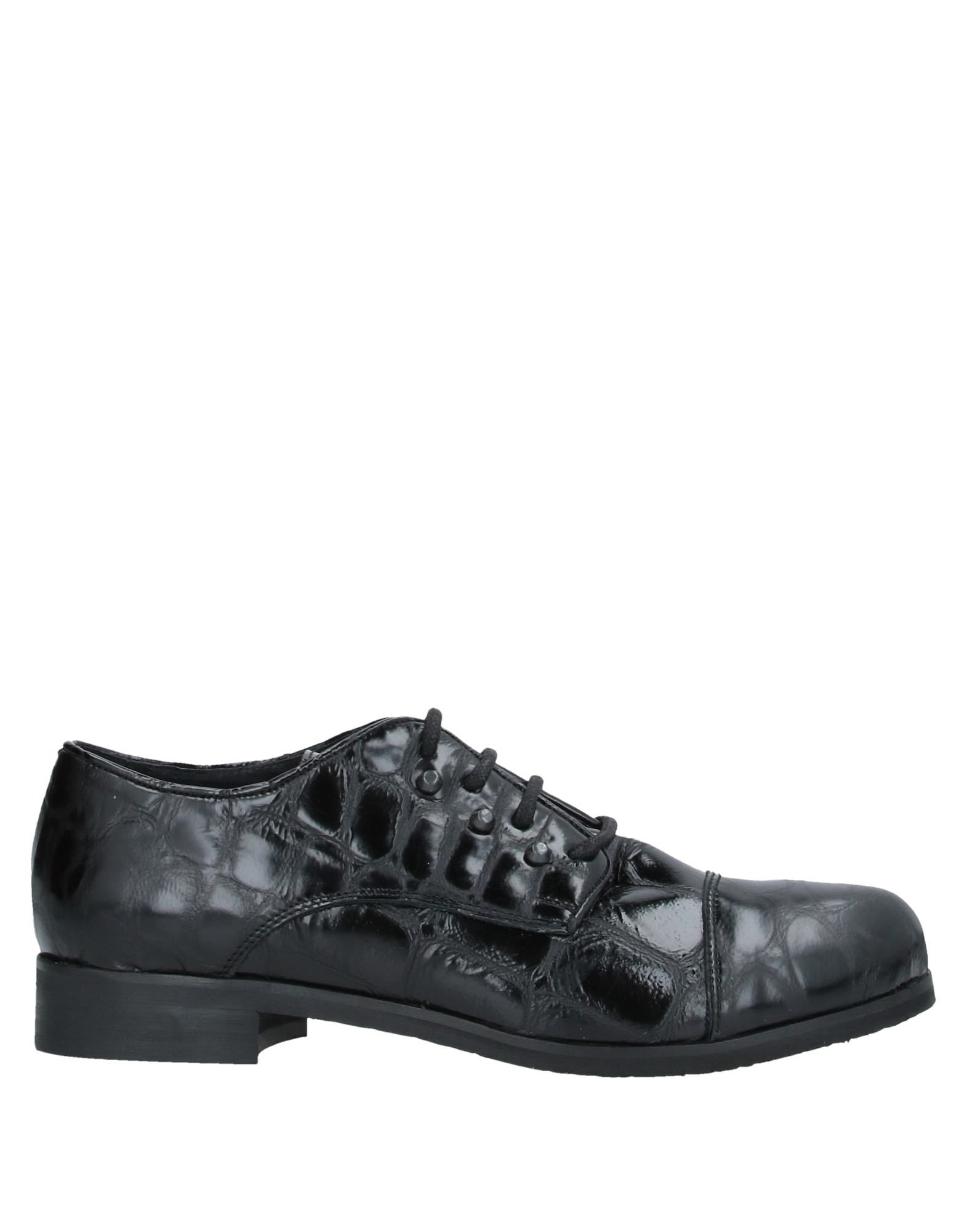 GFG CREAZIONI Обувь на шнурках ремень marina creazioni