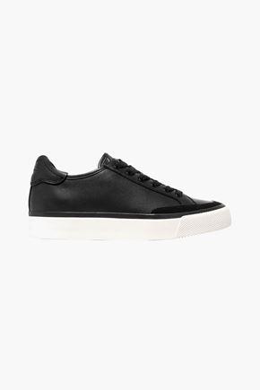 RAG & BONE Leather sneakers