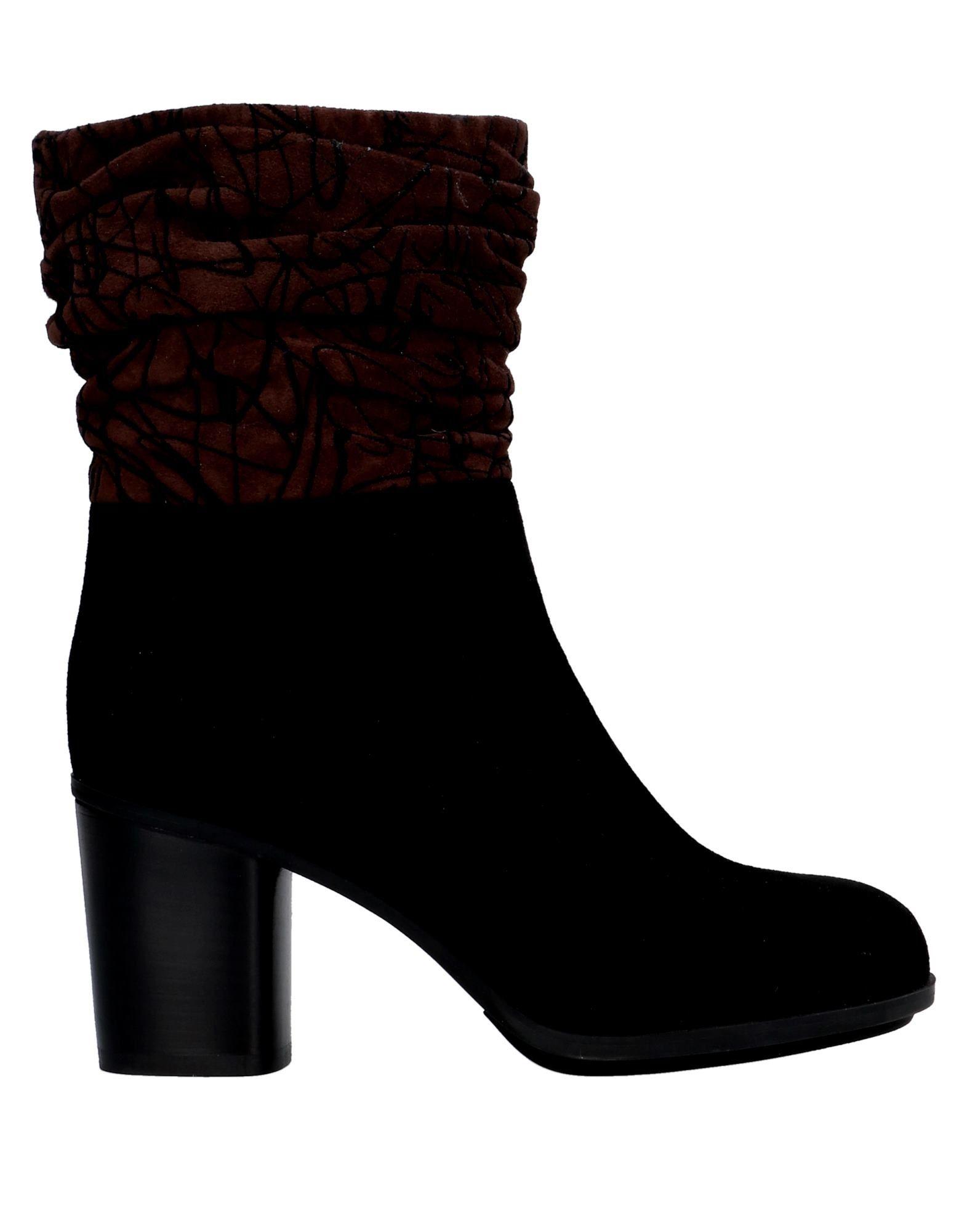 LORIBLU Полусапоги и высокие ботинки