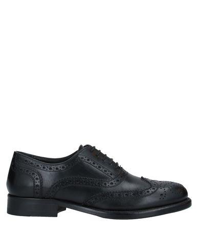Фото - Обувь на шнурках от J.WILTON черного цвета