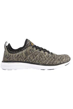 APL® ATHLETIC PROPULSION LABS TechLoom Phantom 3D metallic mesh sneakers