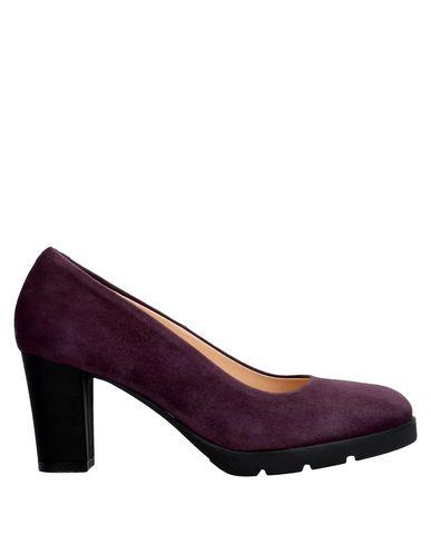 Фото - Женские туфли DONNA SOFT фиолетового цвета