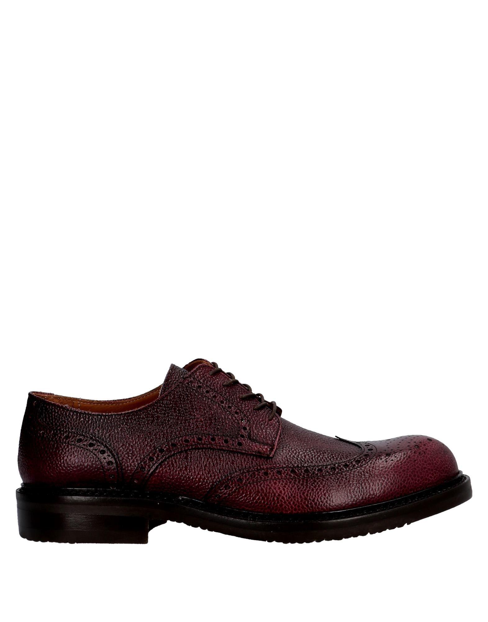 DONATO BOUTIQUE Обувь на шнурках