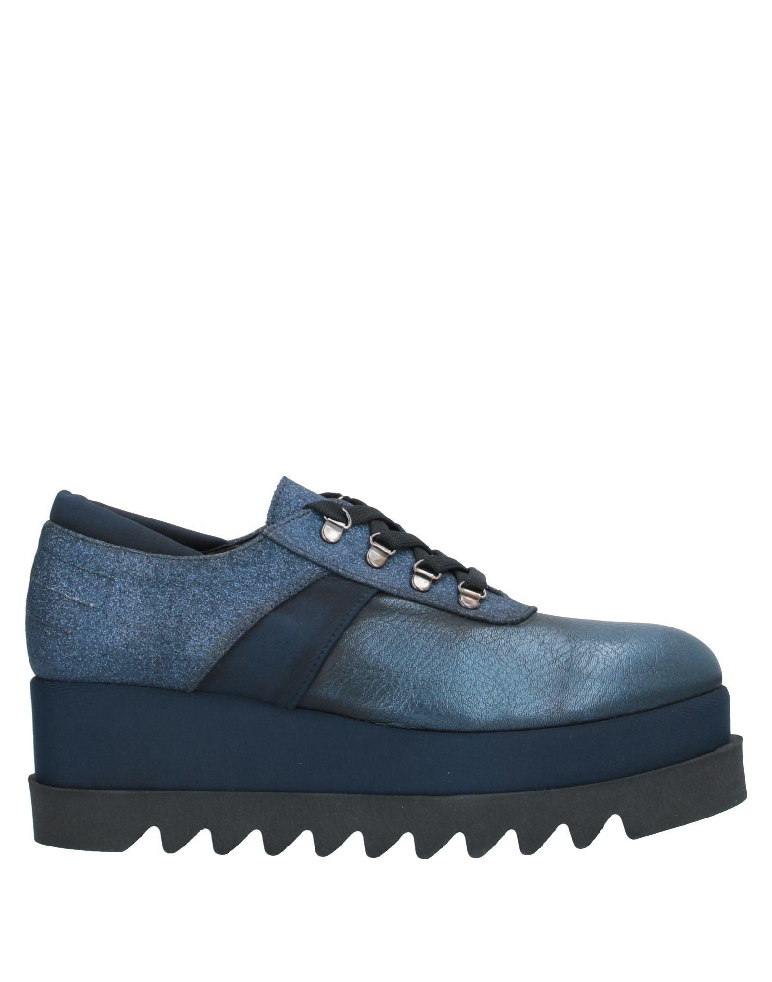 цена NILA & NILA Обувь на шнурках онлайн в 2017 году