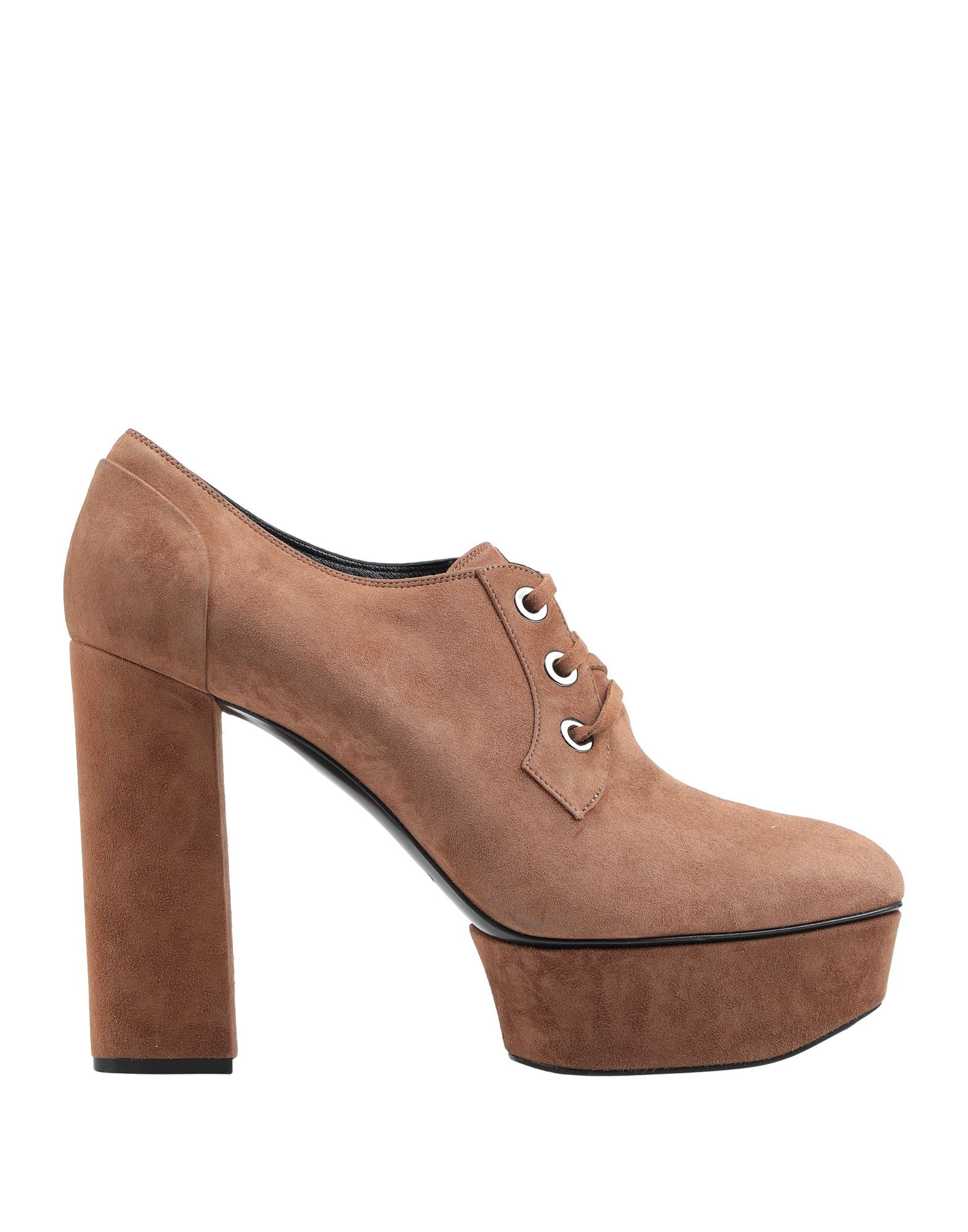 CASADEI Обувь на шнурках