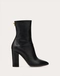 Kidskin Ankle Boot 100 mm