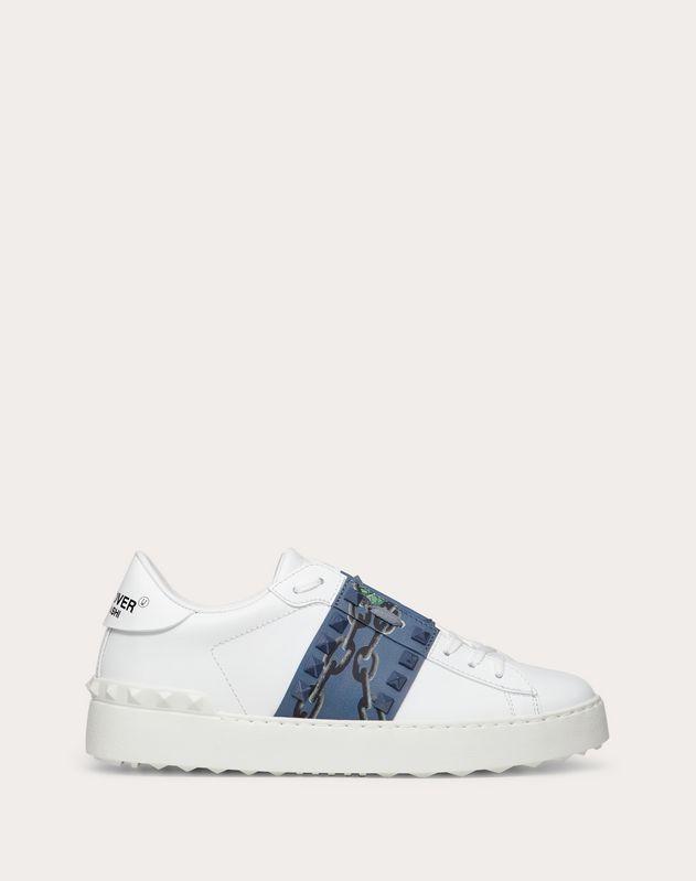 Valentino Garavani Undercover Rockstar Untitled Sneaker