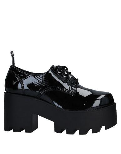 Фото - Обувь на шнурках от WINDSOR SMITH черного цвета