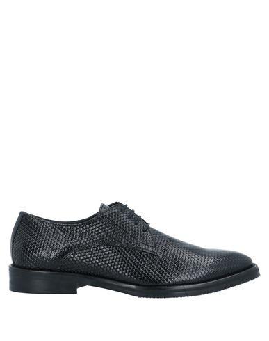 Фото - Обувь на шнурках от JOHN BAKERY черного цвета