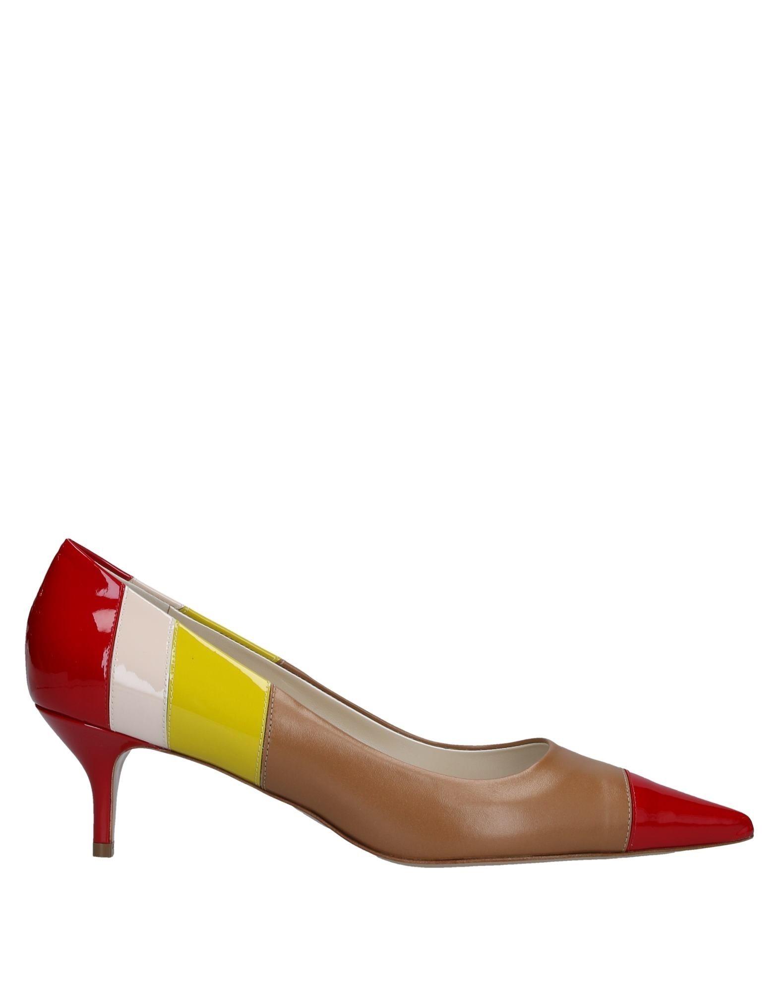 цена DELPOZO Туфли онлайн в 2017 году