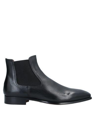 Купить Полусапоги и высокие ботинки от STEFANO BRANCHINI черного цвета