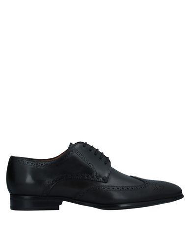 Купить Обувь на шнурках от STEFANO BRANCHINI цвет стальной серый