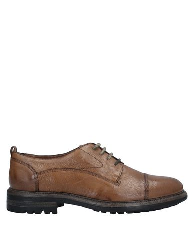 Купить Обувь на шнурках от STEFANO BRANCHINI коричневого цвета