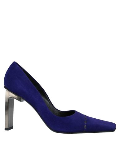 Фото - Женские туфли DIEGO DOLCINI фиолетового цвета