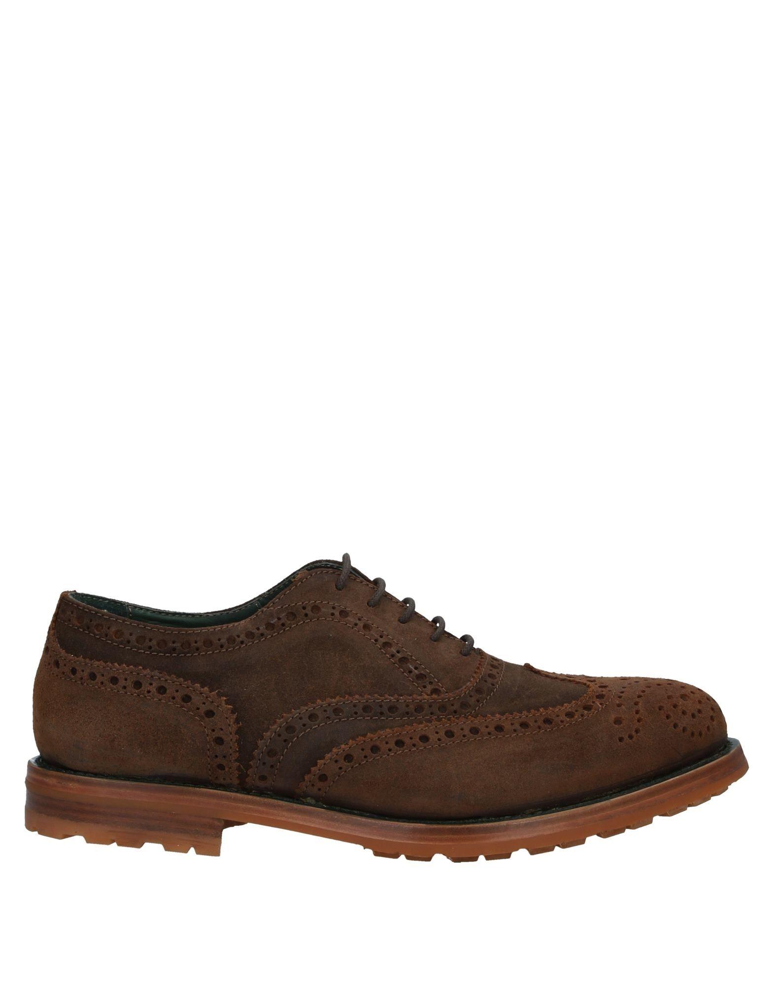 ANDREA VENTURA FIRENZE Обувь на шнурках цена 2017