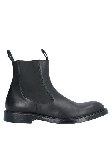 Фото - Полусапоги и высокие ботинки от GREEN GEORGE цвет стальной серый
