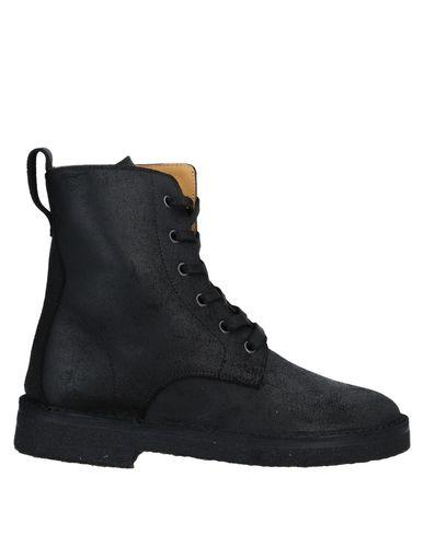 Фото - Полусапоги и высокие ботинки от ZANETTI 1965 черного цвета