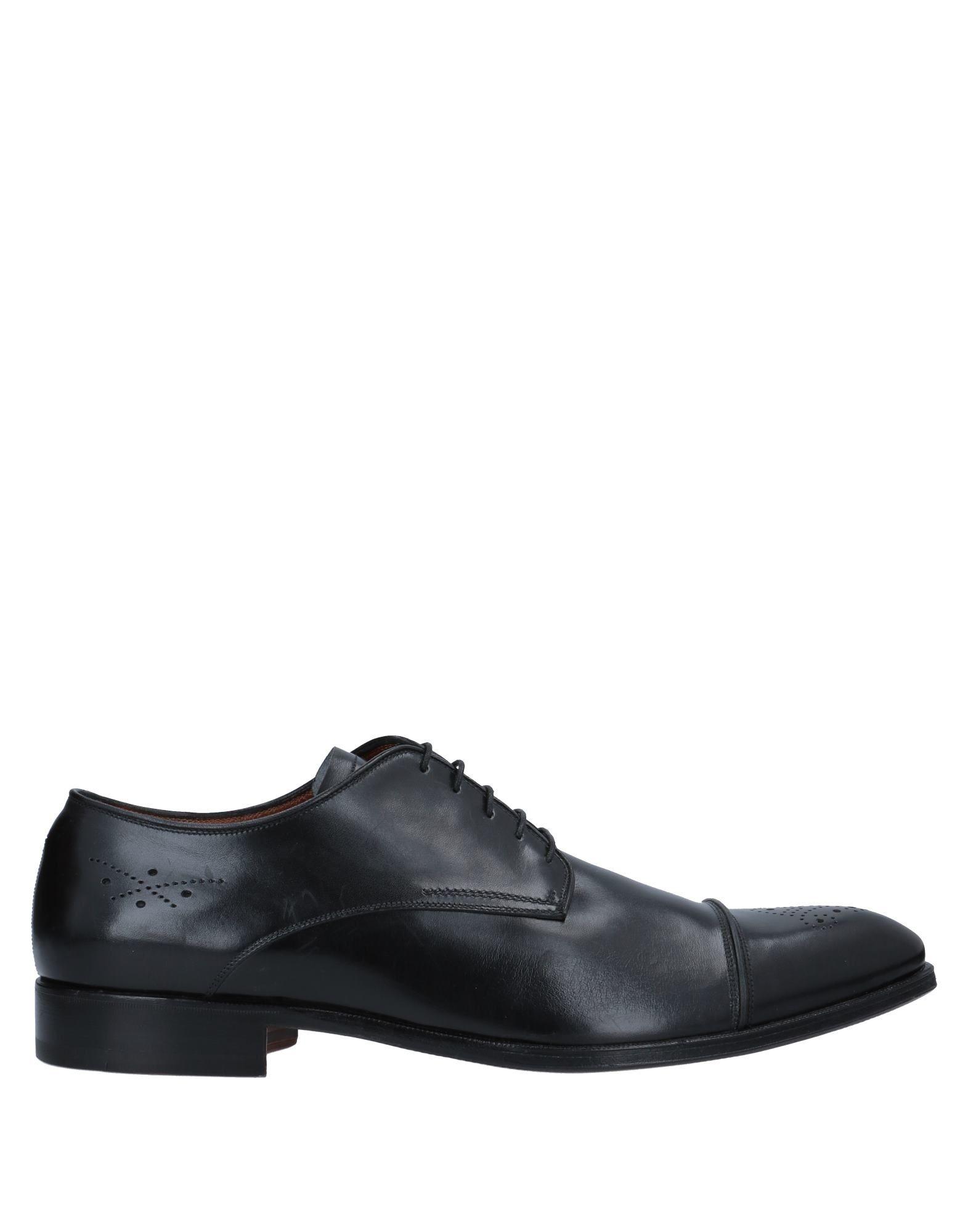 купить BOTTI Обувь на шнурках по цене 17000 рублей