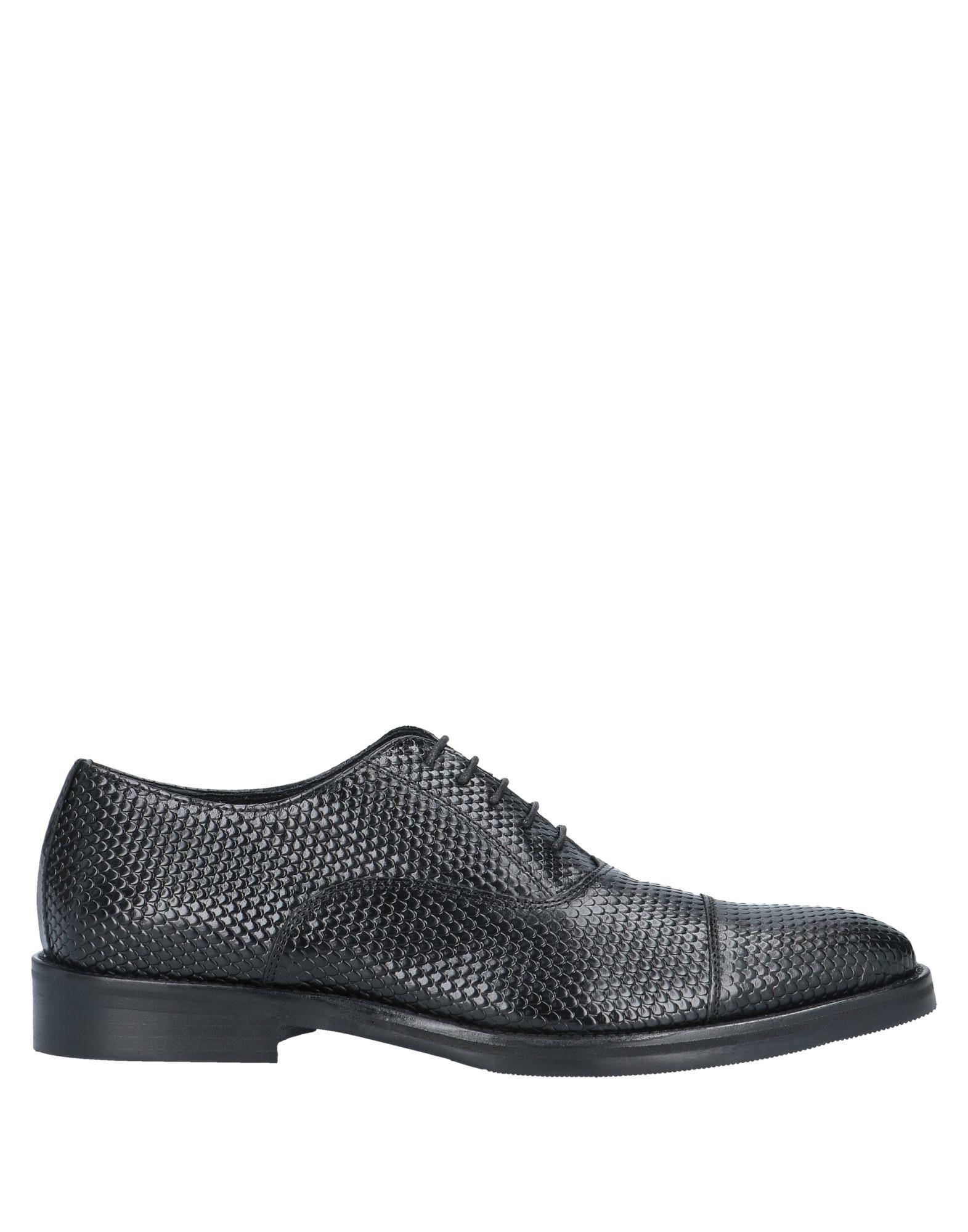 JOHN BAKERY Обувь на шнурках