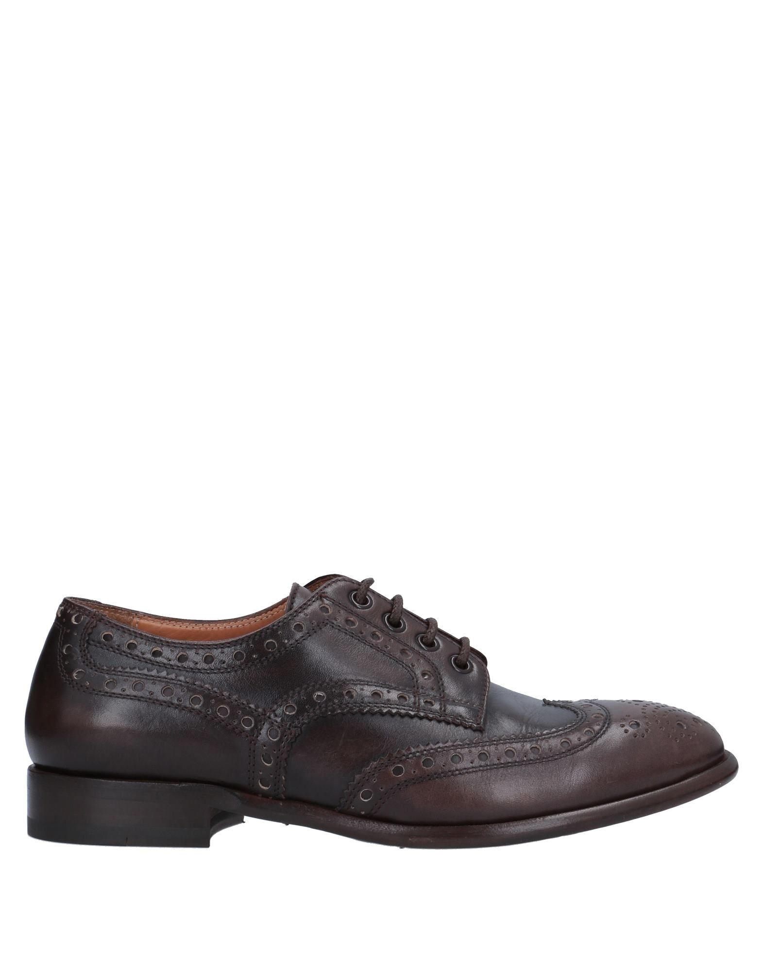 купить BOTTI Обувь на шнурках по цене 17500 рублей