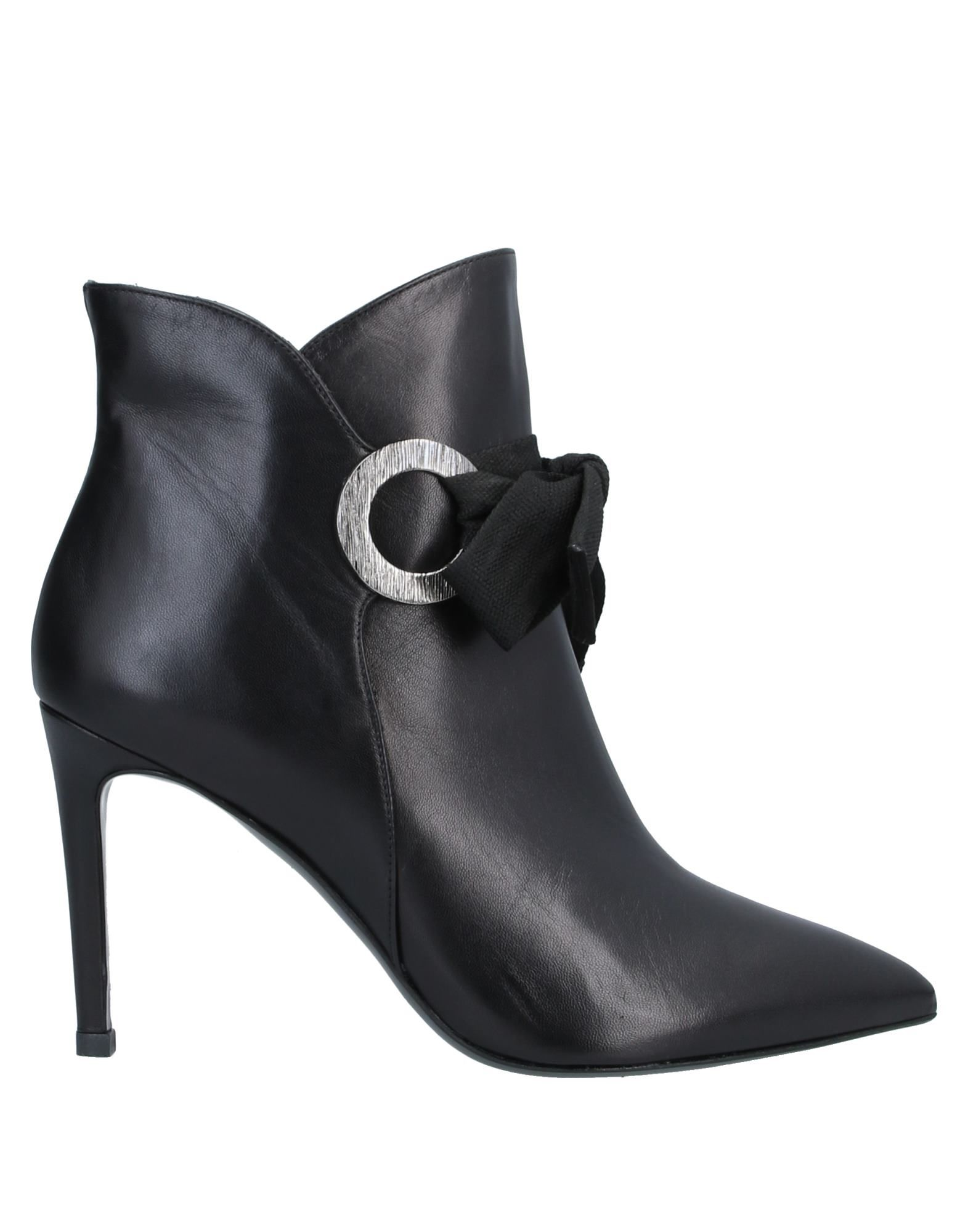 Фото - GIANNI MARRA Полусапоги и высокие ботинки gianni bravo полусапоги и высокие ботинки