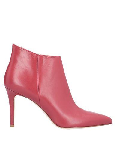 Полусапоги и высокие ботинки SERGIO LEVANTESI