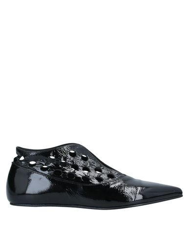 Фото - Женские ботинки и полуботинки PALOMA BARCELÓ черного цвета