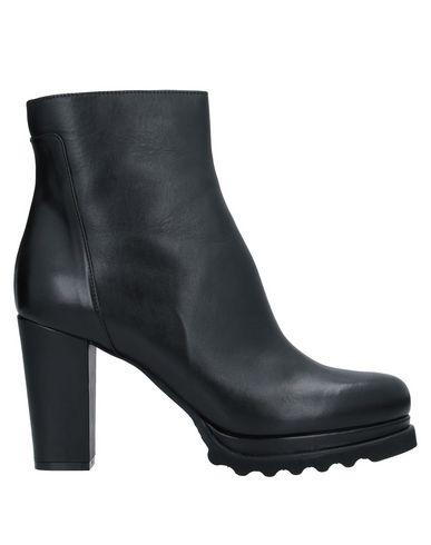 Фото - Полусапоги и высокие ботинки от SERGIO CIMADAMORE черного цвета