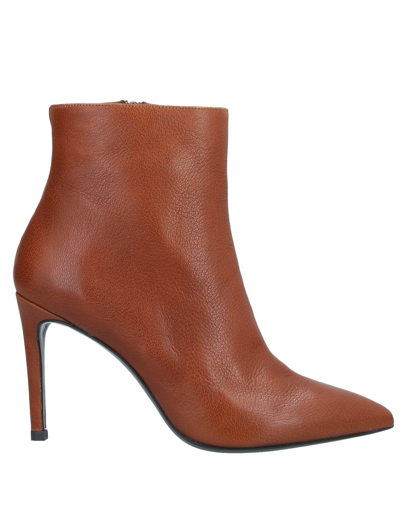 купить GIANNI MARRA Полусапоги и высокие ботинки дешево