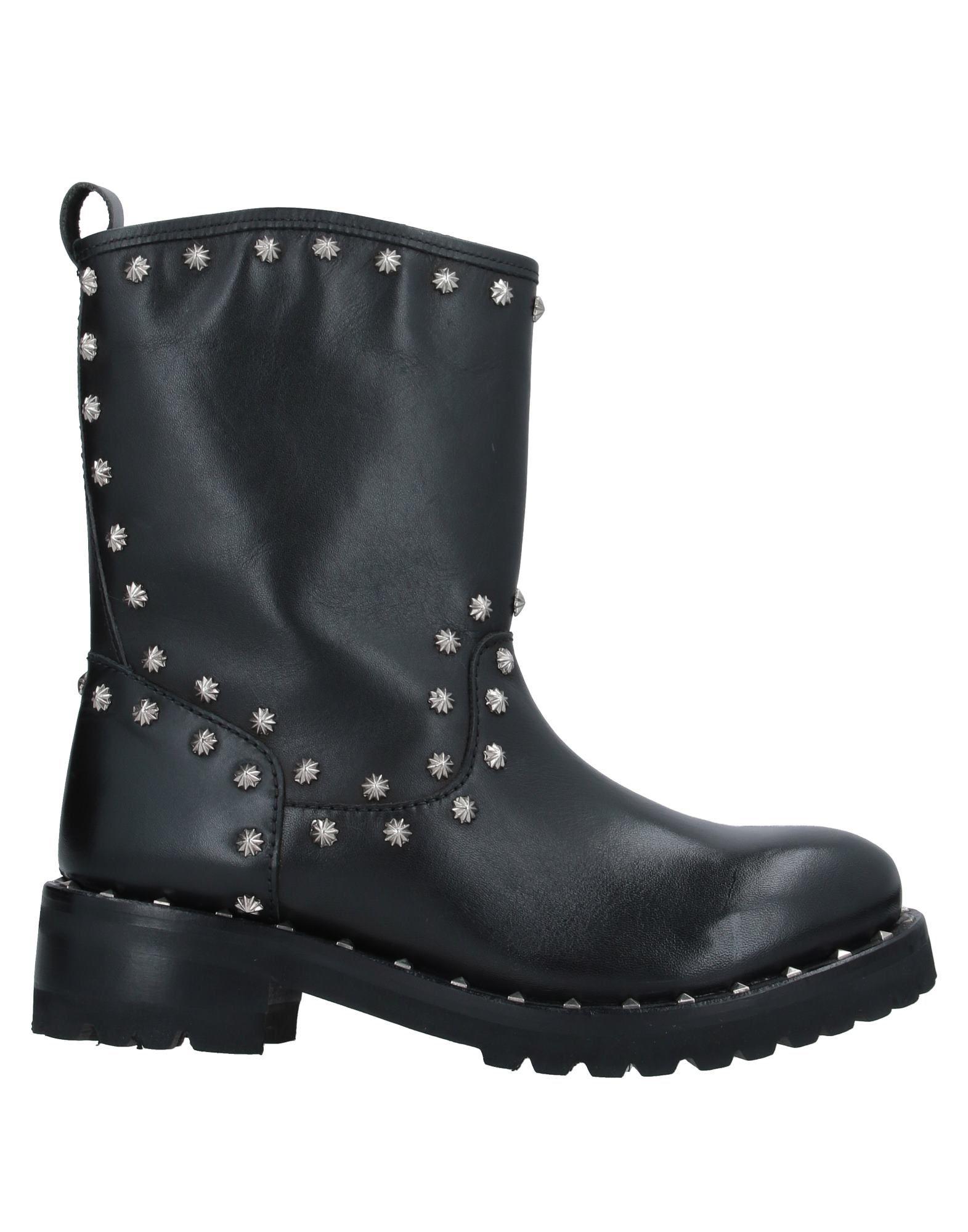 HADEL Полусапоги и высокие ботинки