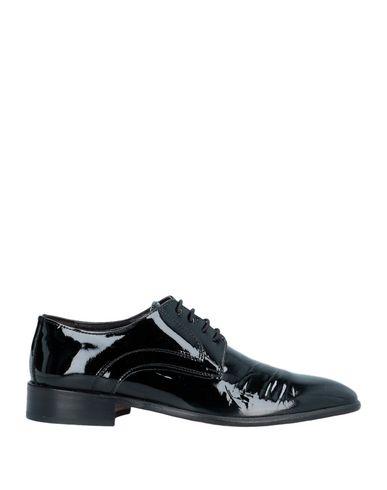 Фото - Обувь на шнурках от REPORTER черного цвета