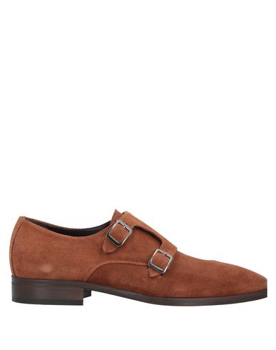 GIANFRANCO LATTANZI Mocassins homme