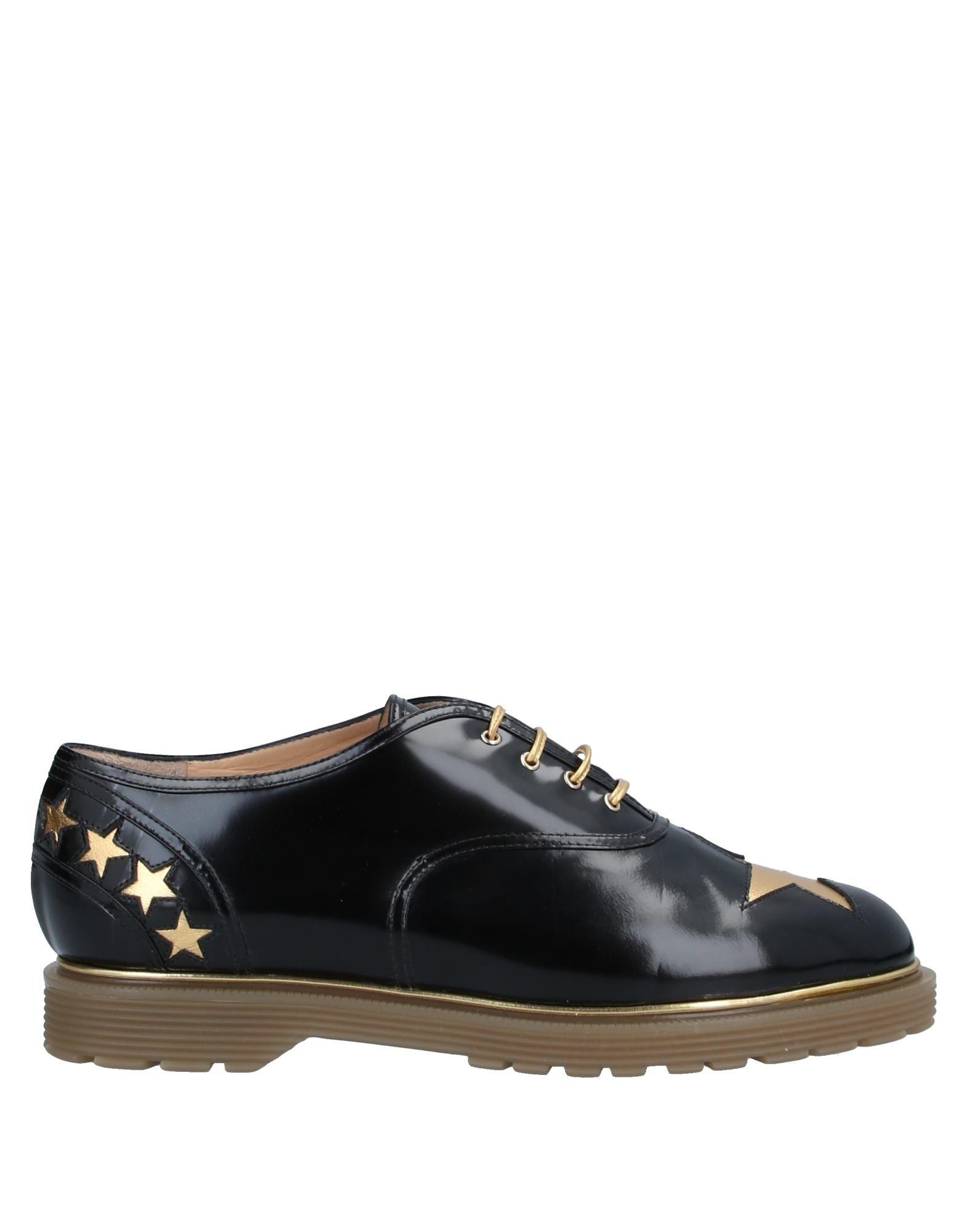 CHARLOTTE OLYMPIA Обувь на шнурках