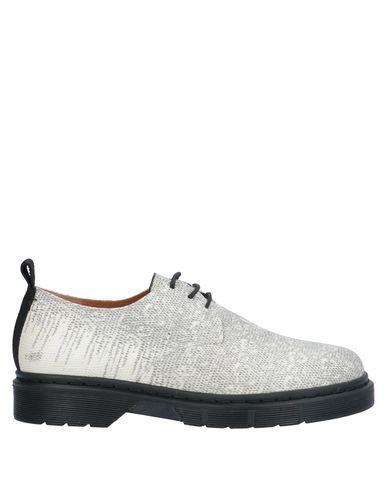 Купить Обувь на шнурках цвет слоновая кость
