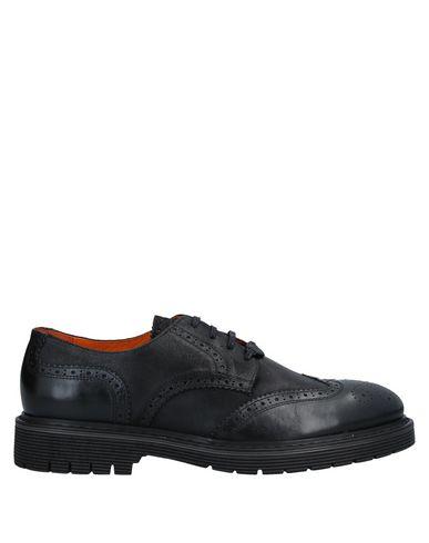 Фото - Обувь на шнурках от KAMMI черного цвета