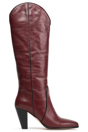 KATE SPADE New York Dania leather knee boots