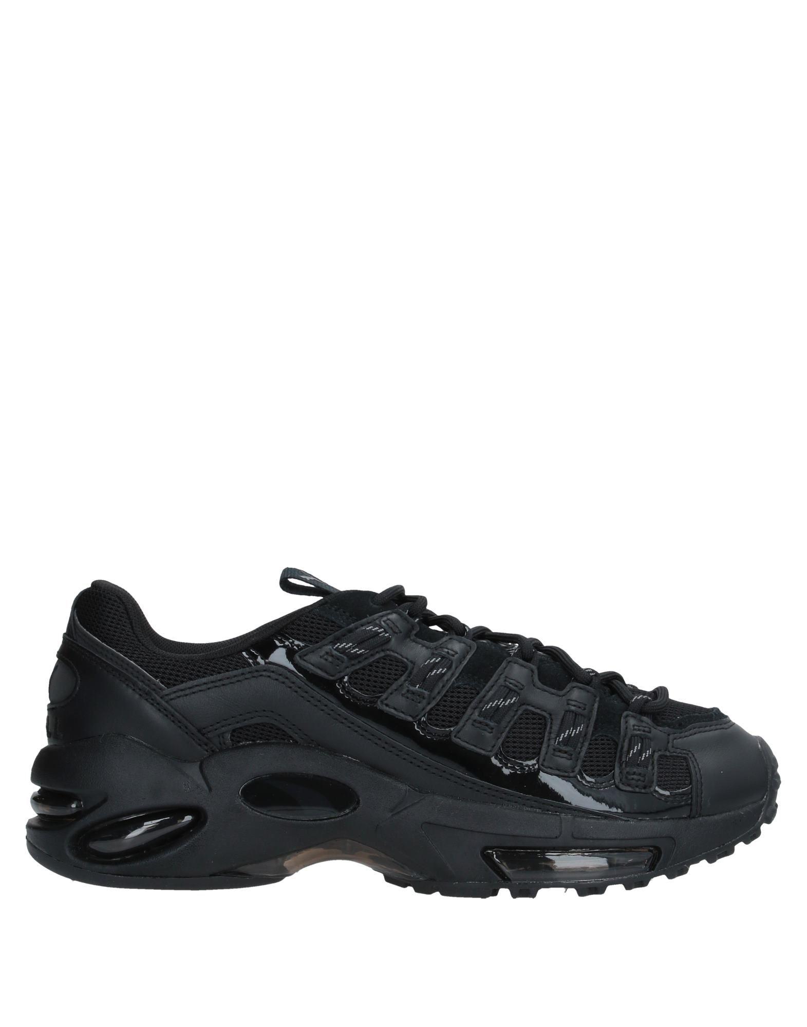 《セール開催中》PUMA CELL メンズ スニーカー&テニスシューズ(ローカット) ブラック 7.5 革