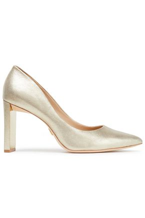 DKNY Leather pumps