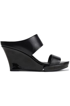 DKNY Kami wedge sandals
