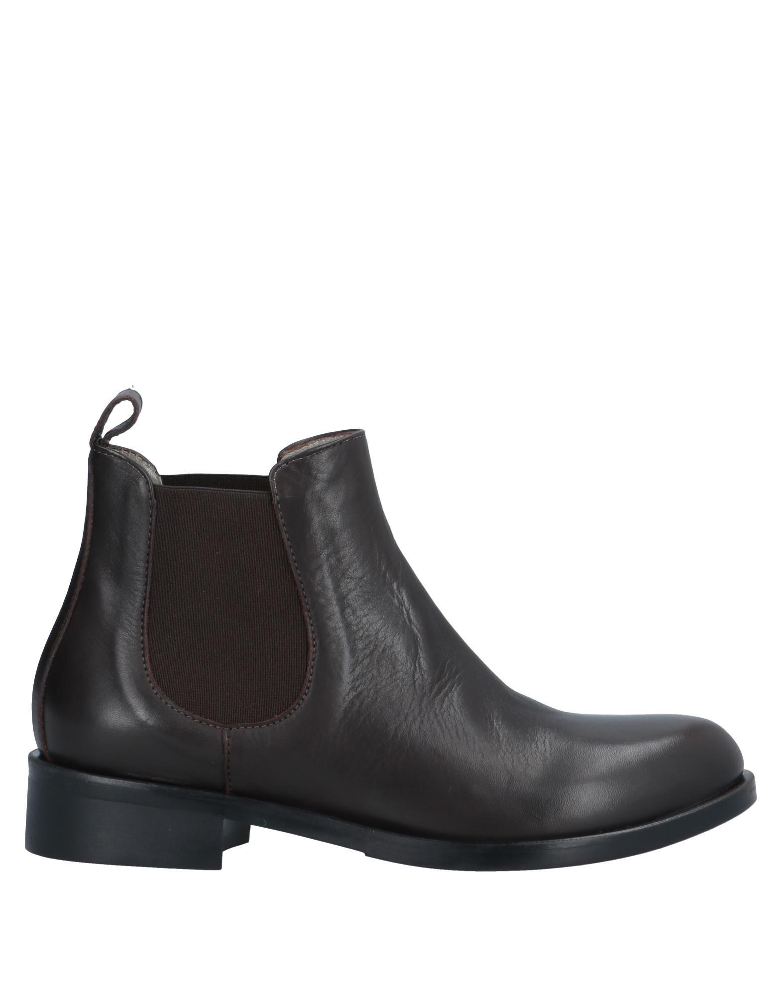 MR MASSIMO REBECCHI Полусапоги и высокие ботинки