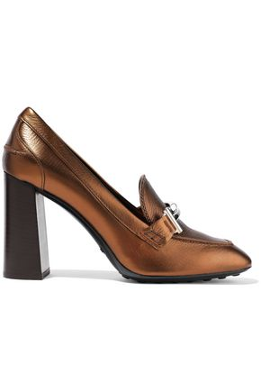 TOD'S High Heel Pumps