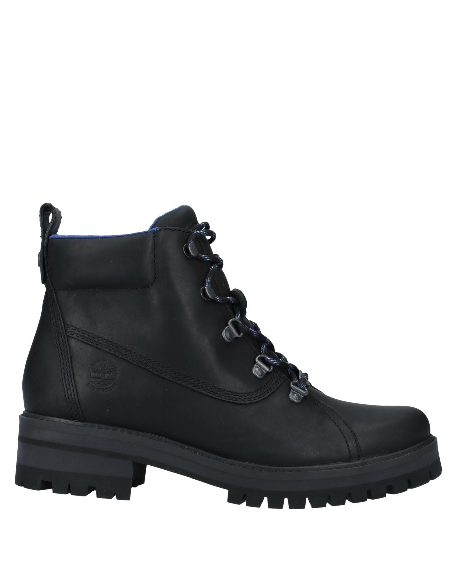 TIMBERLAND Полусапоги и высокие ботинки ботинки timberland tbla1jtlm