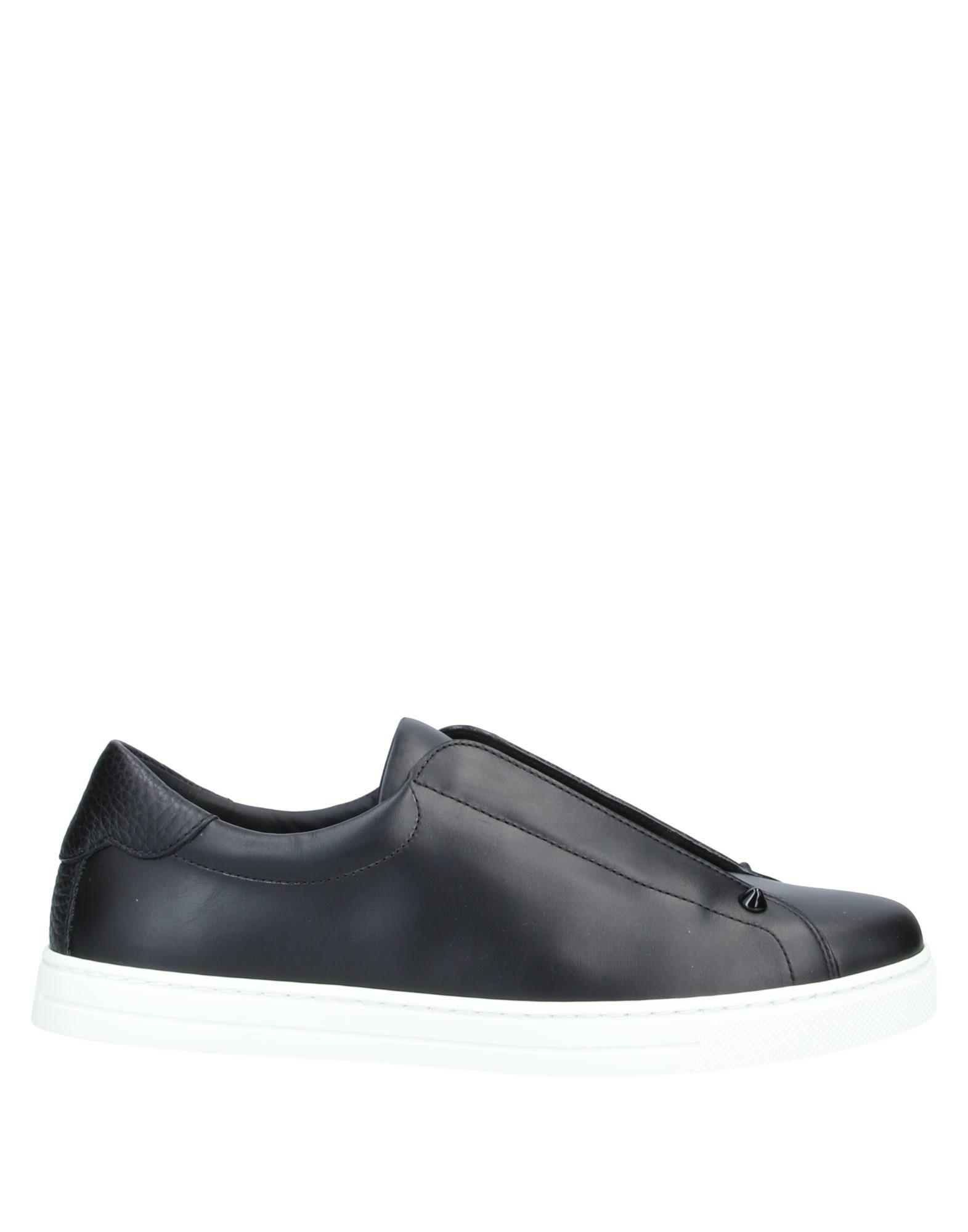 FENDI Низкие кеды и кроссовки fendi высокие кеды и кроссовки