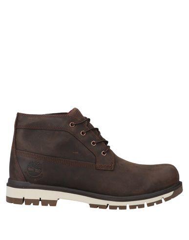 Полусапоги и высокие ботинки TIMBERLAND