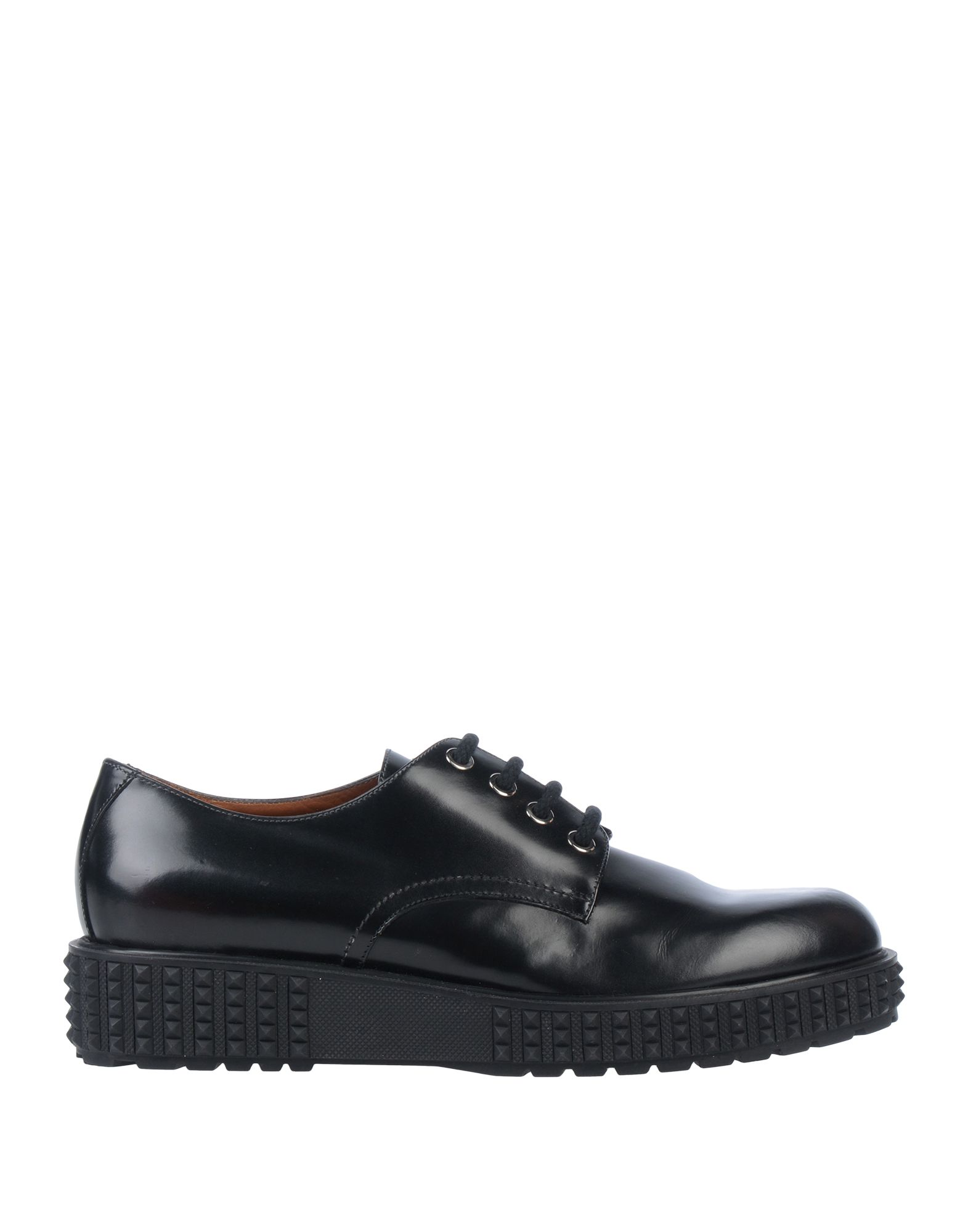 VALENTINO GARAVANI Обувь на шнурках