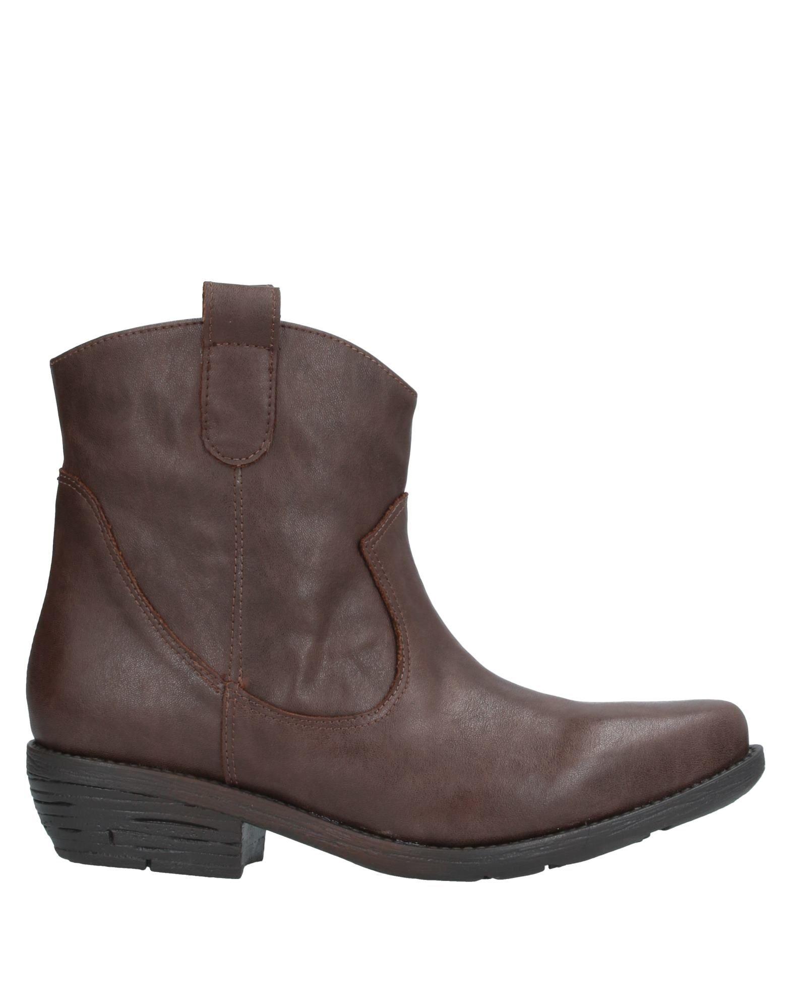 цена EVAN GARD Полусапоги и высокие ботинки онлайн в 2017 году
