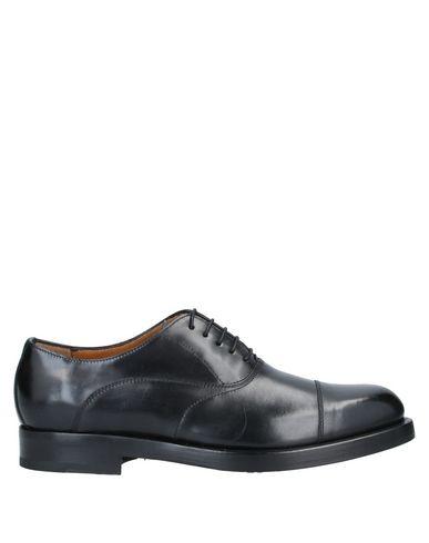 Купить Обувь на шнурках от STEFANO BRANCHINI черного цвета